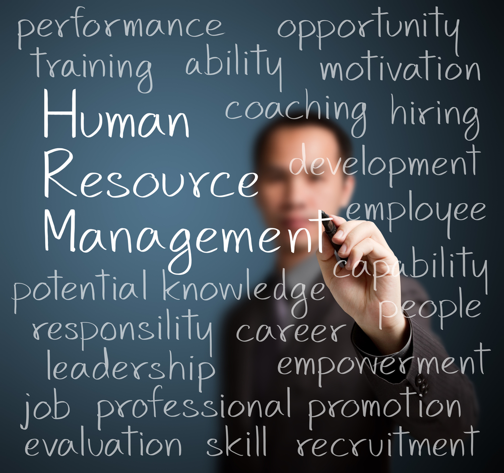 Visam Human Resource